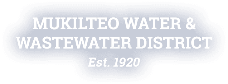 Mukilteo Water and Wastewater District established 1920